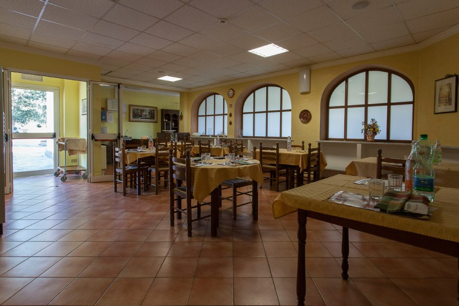 Villa Alessandra - Residenza per Anziani, Residence per Anziani Roma